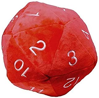Best 20 sided dice plush Reviews