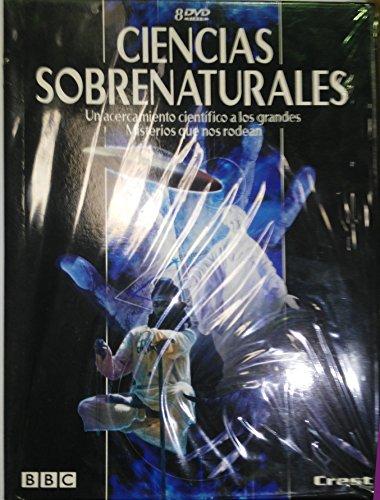 Ciencias Sobrenaturales: Enigma De La Humanidad [DVD]