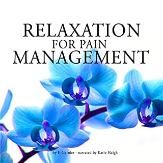 Relaxation for pain management cover art