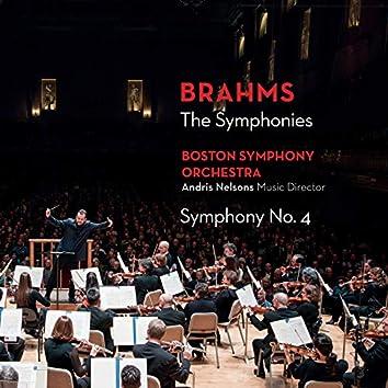 Brahms: The Symphonies - Symphony No. 4
