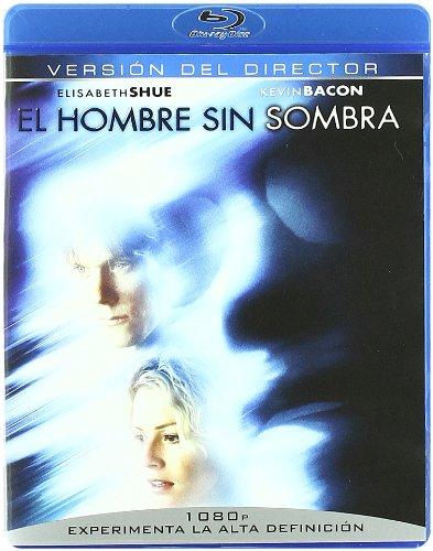 El Hombre Sin Sombra - Bd Blu-ray