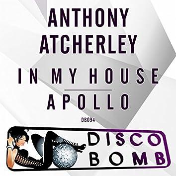 In My House / Apollo