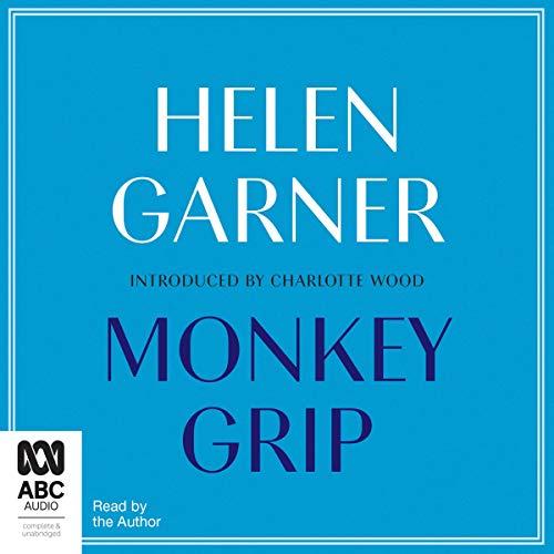 Monkey Grip cover art