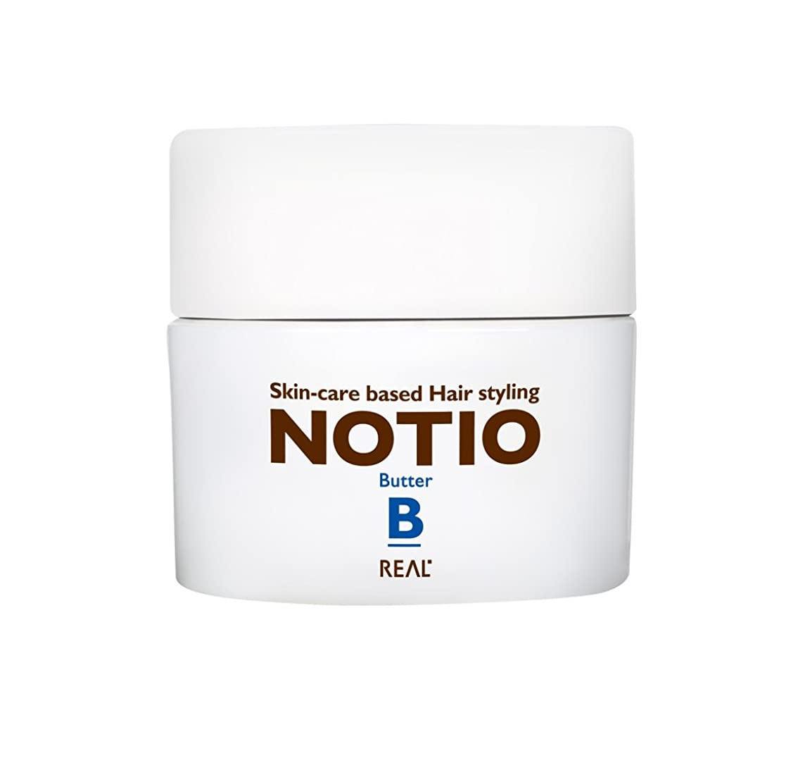 最大化する食器棚冊子リアル化学 ノティオ (NOTIO) バター 45g
