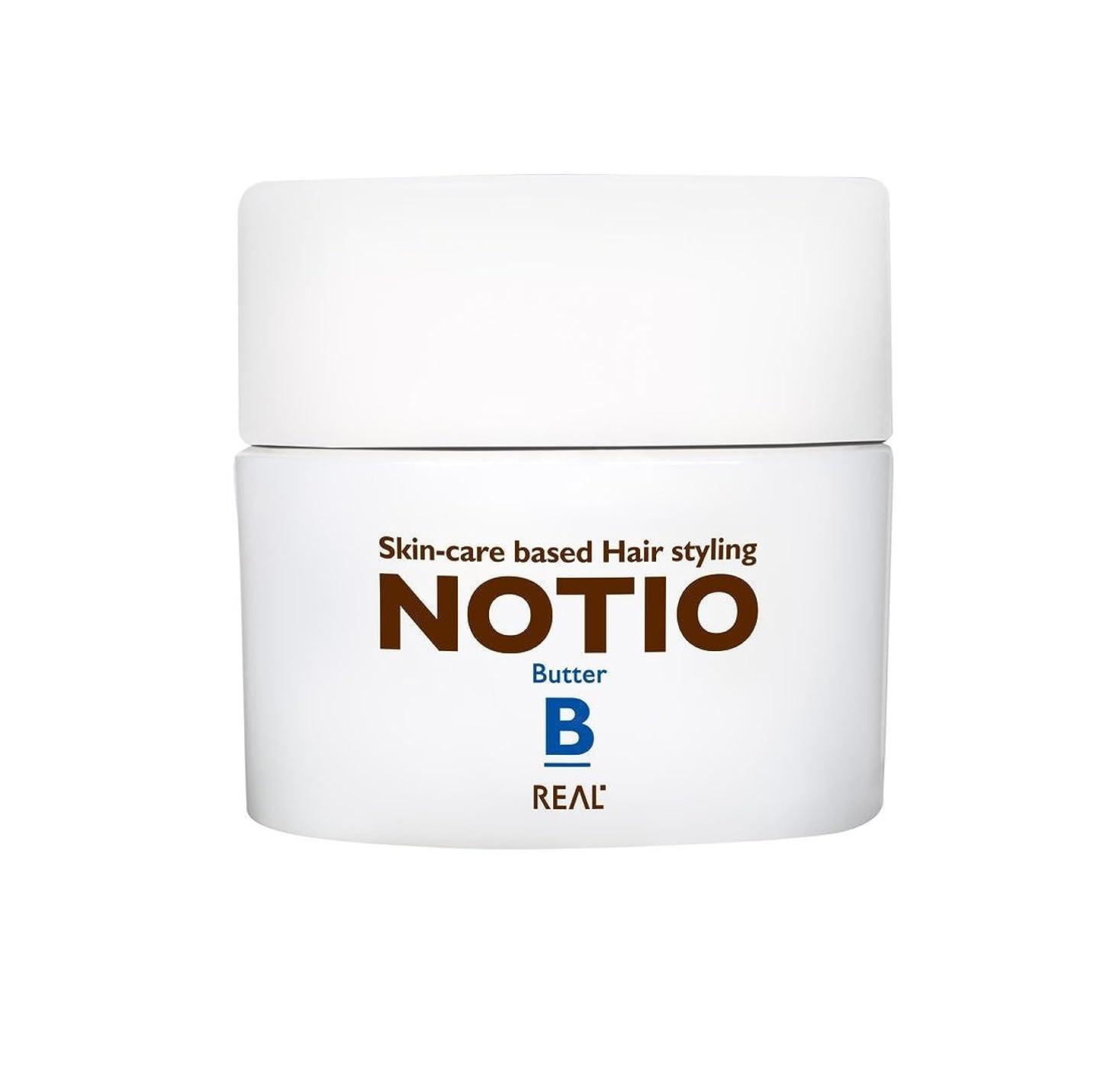 人柄中央豚リアル化学 ノティオ (NOTIO) バター 45g