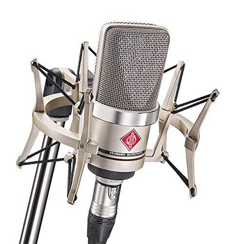 Neumann TLM 102 - Microfono a condensatore cardioide (nichel)