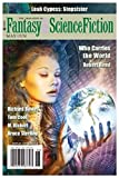 The Magazine of Fantasy & Science Fiction, May-June 2020
