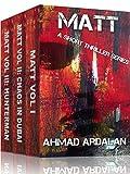 Bargain eBook - Matt