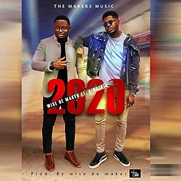 2020 (feat. Kingzkid)