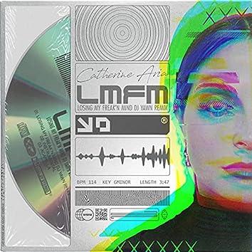 Losing My Freakin' Mind (DJ YAWN Remix) (DJ YAWN Remix)