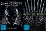 Game of Thrones Staffel 7+8