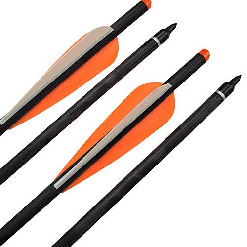 YLA Crossbow Bolts Arrows 18