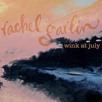 Wink At July