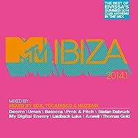 MTV Ibiza 2014.1