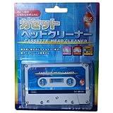 av-m6129seco Ohm limpiador de cabezales de cassette