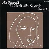 album cover: Ella Fitzgerald Sings the Harold Arlen Songbook, Vol. 1