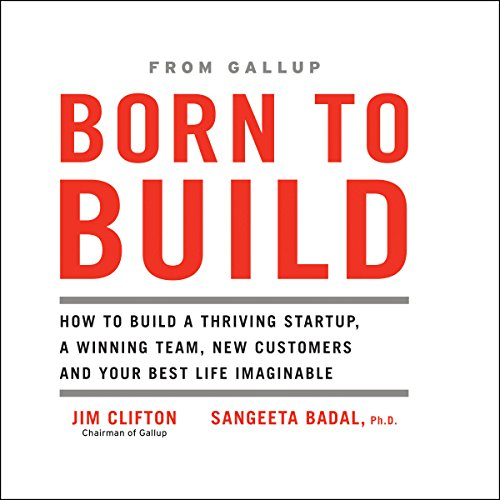Born to Build  By  cover art