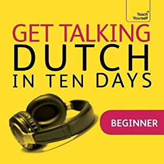 Get Talking Dutch in Ten Days Titelbild