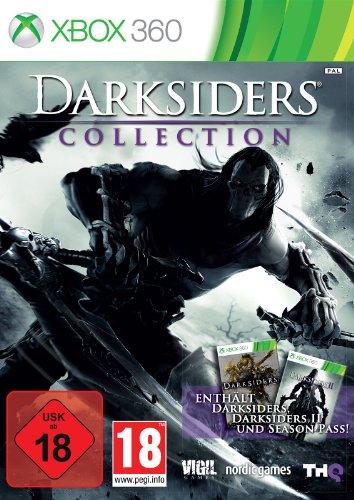 THQ Xbox 360