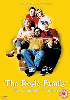 The Royle Family - The Complete 1st Series