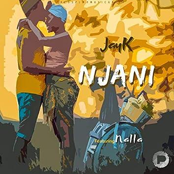 Njani (feat. Nalla)