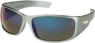 Chevrolet Polarized Sunglasses El Series Sports Style Model CBD3 by Solar Bat