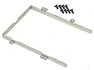 Suyitai Replacement for Dell Latitude E5550 HDD Hard Drive Bracket Caddy Frame 0YH6GK YH6GK