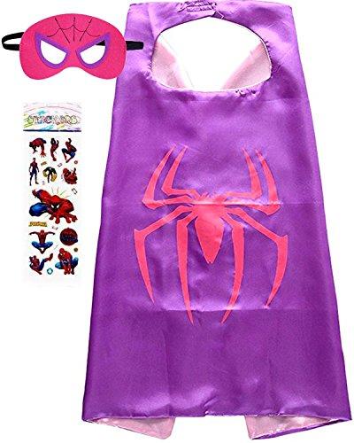 Spider-Girl Superhero Costume