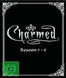 Charmed Box, Staffeln 1-8 (48 DVDs)