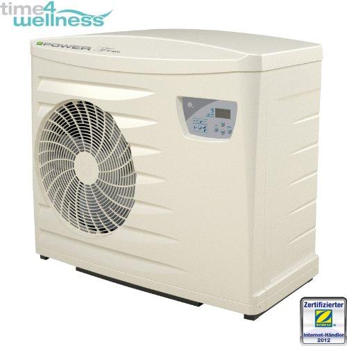 ZODIAC POOLHEIZUNG WÄRMEPUMPE POWERFIRST 6, - 6,6 kW - 230 V
