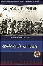Midnight's Children by Rushdie Salman (1991-01-01) Paperback