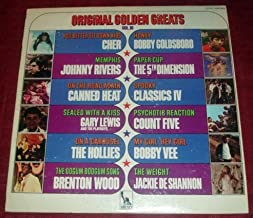 [LP Record] Original Golden Greats - Vol 10