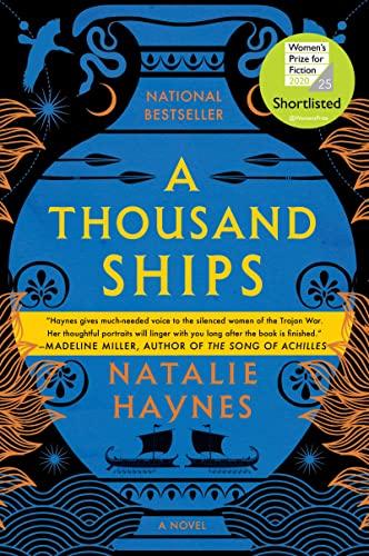 A Thousand Ships: A Novel
