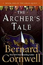 The Archer's Tale: Book One of the Grail Quest: 01