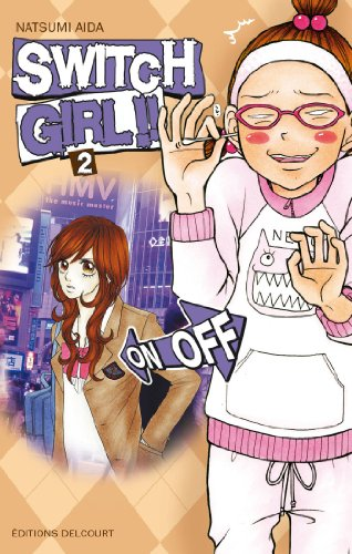Switch Girl T02 (Switch Girl !! t. 2)