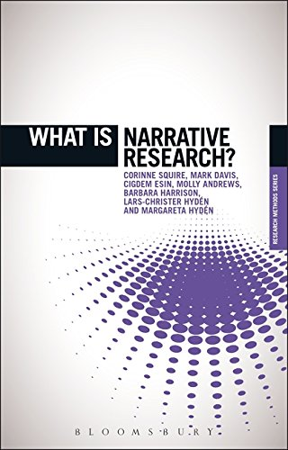 What Is Narrative Research?