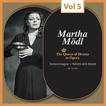 The Queen of Drama in Opera, Vol.5