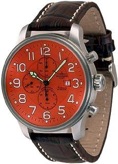 Zeno - Watch Reloj Mujer - Giant Cronógrafo Date - 10557TVD-a5