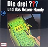 Die drei Fragezeichen und das Hexen-Handy – Folge 101