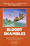 Bloody Shambles, Vol. 1: The Drift to War to the fall of Singapore