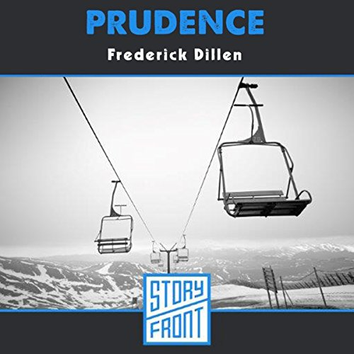Prudence cover art