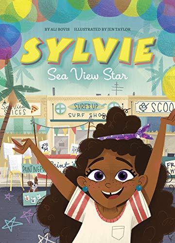Sea View Star (Sylvie)