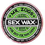 Immagine 1 sexwax mr zogs original cold