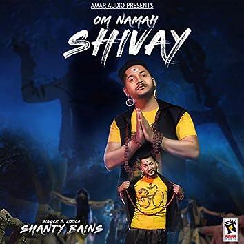 Om Namah Shivay (feat. Armaan Kashyap)
