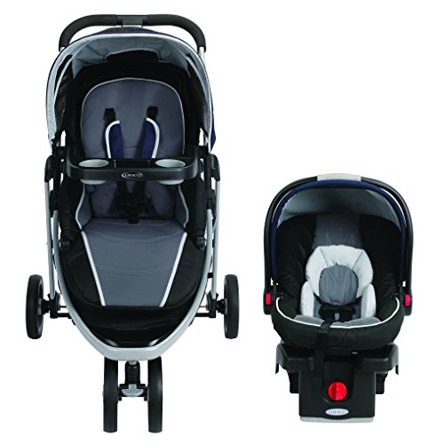 Product Image of the Graco Modes Sport