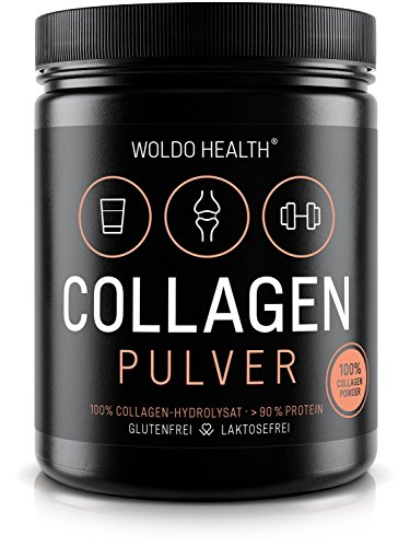 Collagen Beef Protein Powder 500g - Tasteless and odorless