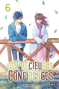 Nos Precieuses Confidences Edition simple Tome 6