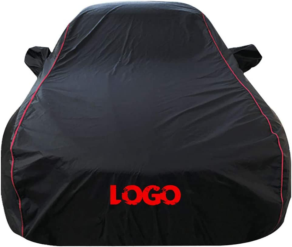 Super sale period limited Gaosoo Car Cover Compatible with BMW 3 Sedan 4-Door Series G20 Deluxe