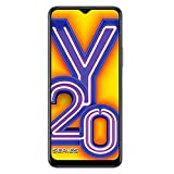 Vivo Y20A (Dawn White, 3GB, 64GB ) with No Cost EMI/Additional Exchange Offers