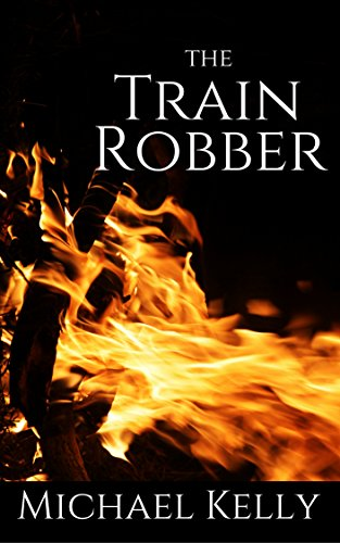 The Train Robber (English Edition)